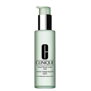 Liquid Facial Soap Mild (Dry Combination) (200ml)