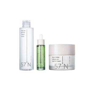 57N Korean Skin Care bundle
